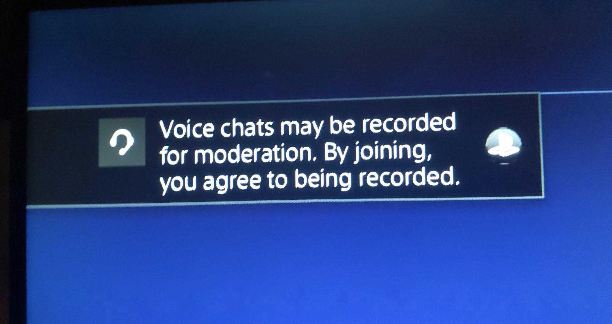 【監控疑雲】Sony澄清PS派對錄音功能只作舉報不當行為 為未有清楚解釋致歉