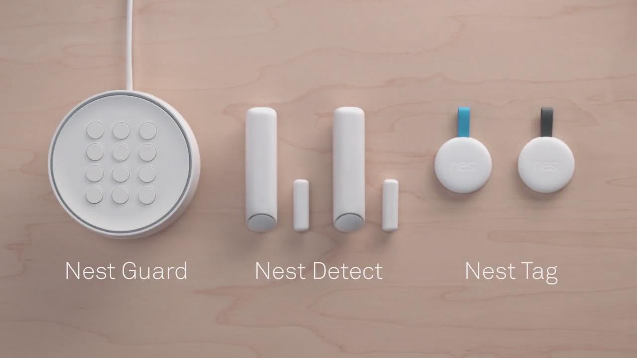 【退出市場?】Google Nest家居安全警報系統停產