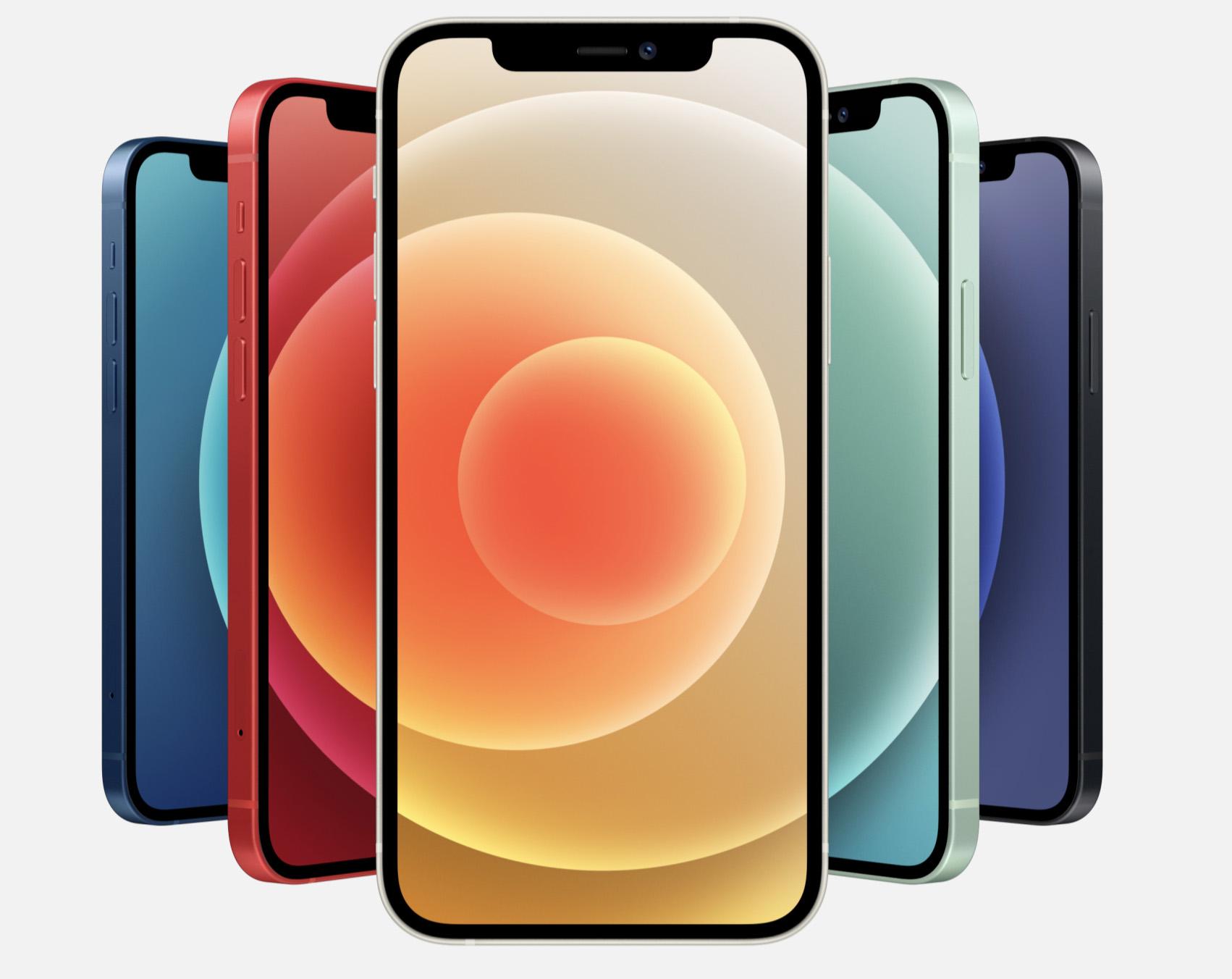 【開箱】iPhone 12藍色真身曝光 與官網圖片相差甚遠?