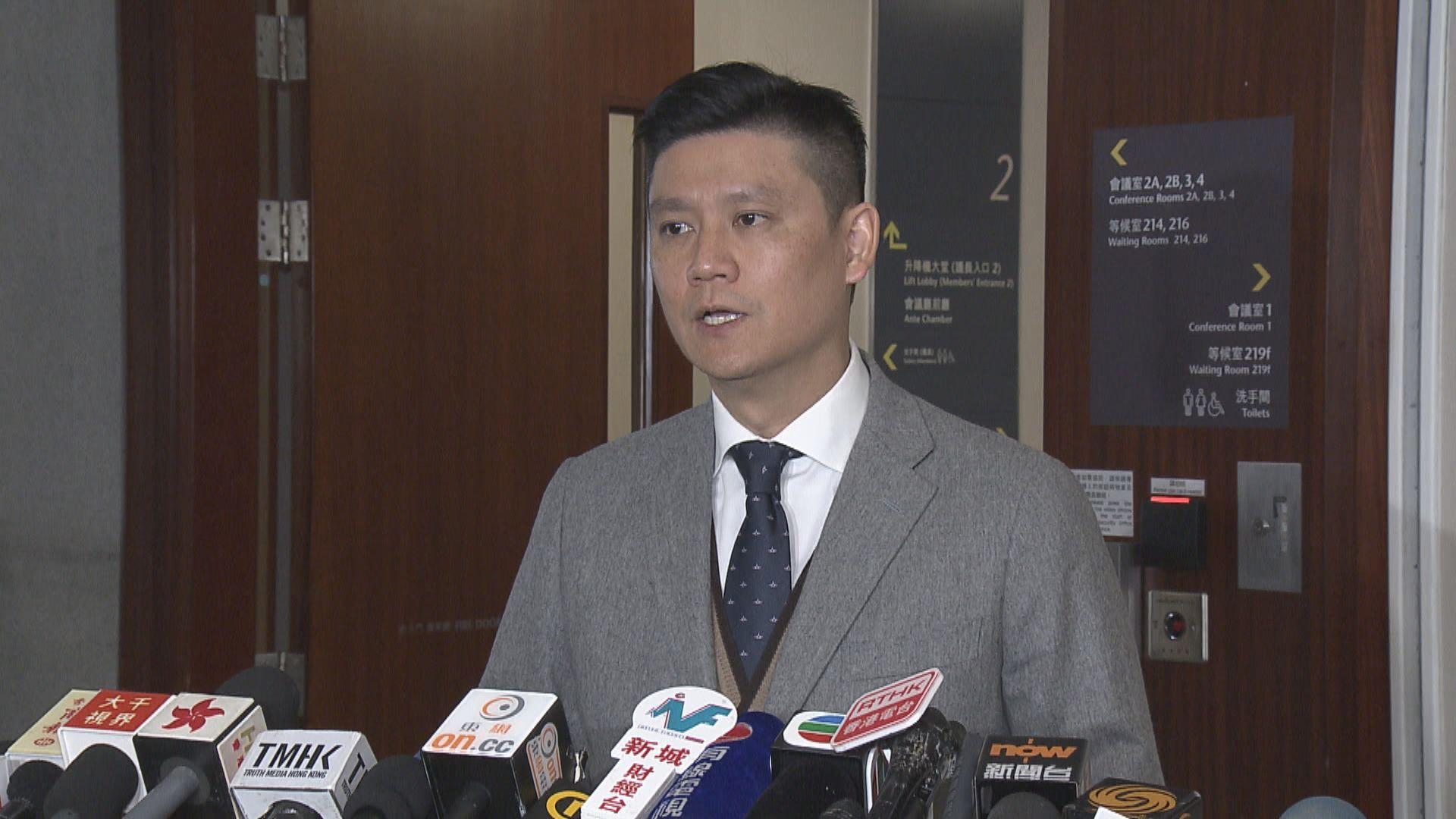 港龍結業 譚文豪料被裁員工短期內難有新工作