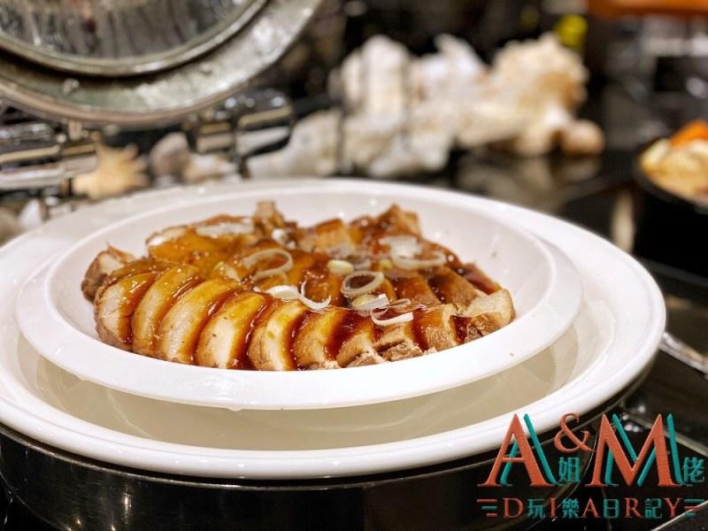 〈好遊〉香港諾富特世紀酒店Staycation Package 「尋和味」日式海鮮自助晚餐Le Cafe