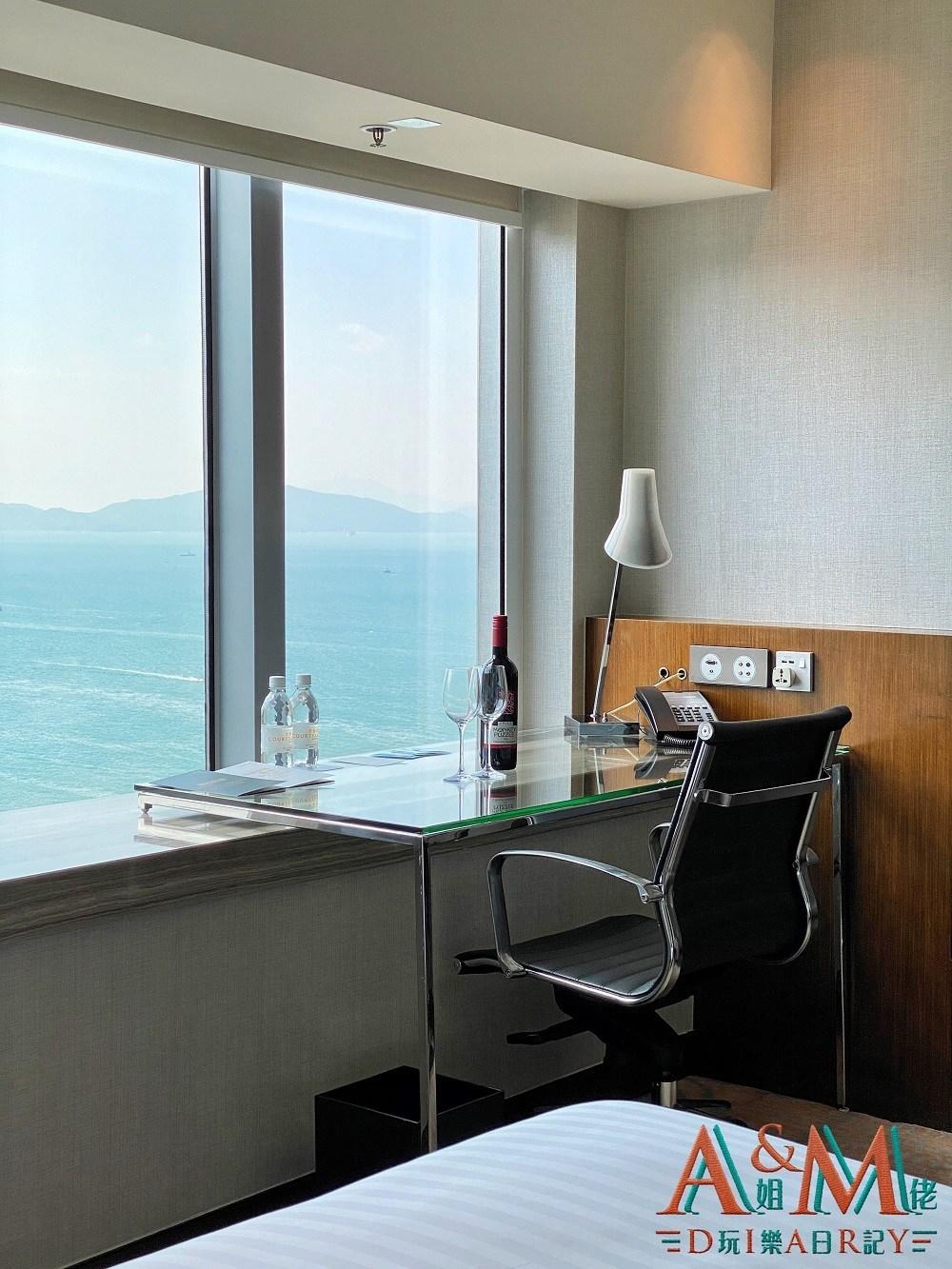 〈好遊〉香港Staycation之選 香港萬怡酒店