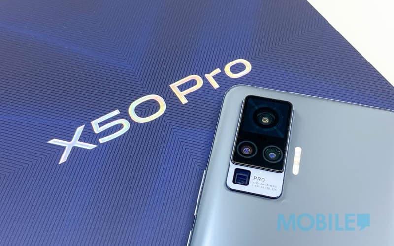 超穩運動抓拍、激靚超級夜拍,雲台防震 vivo X50 Pro 影相可以咁勁