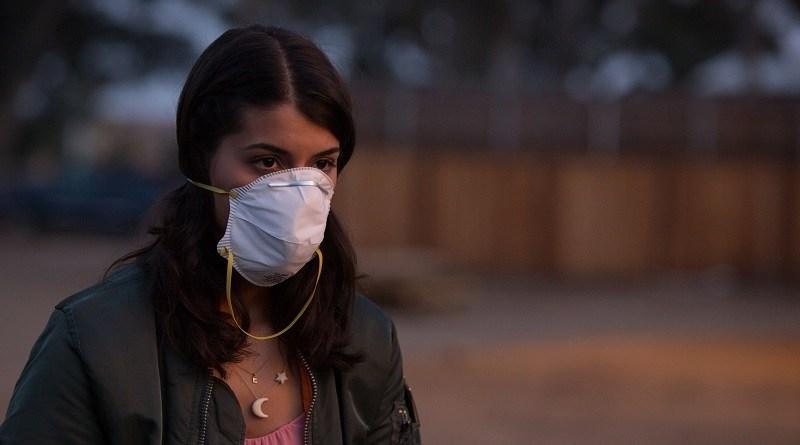 影評 —《蟲流感》疫症下的共鳴 令人毛骨悚然