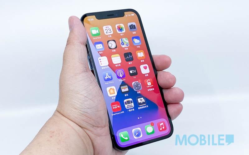 陶瓷護面夠硬淨、PD 充電兼容高 ? iPhone 12 測試陸續出爐