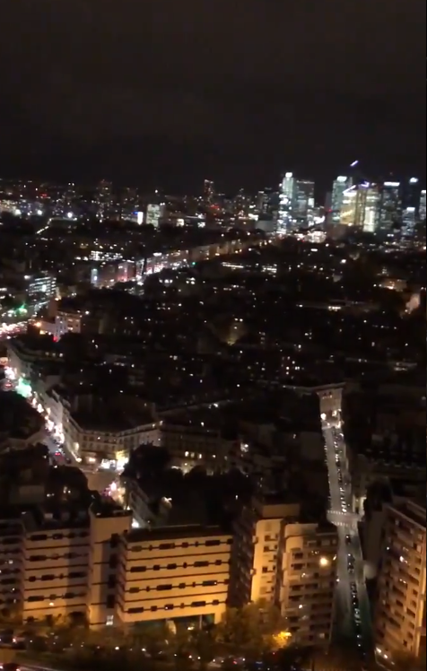 【最後自由日】法國全國封鎖前夕 民眾「逃離巴黎」塞爆馬路700公里