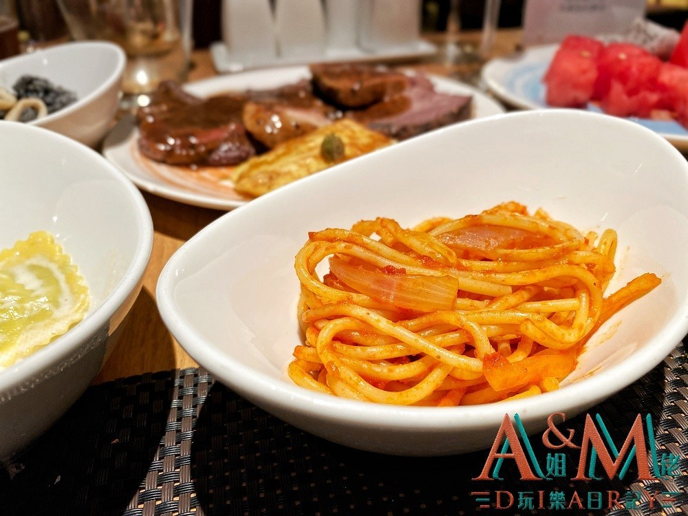 〈好食〉香港萬怡酒店意式放題 豪華海鮮拼盤MoMo Cafe