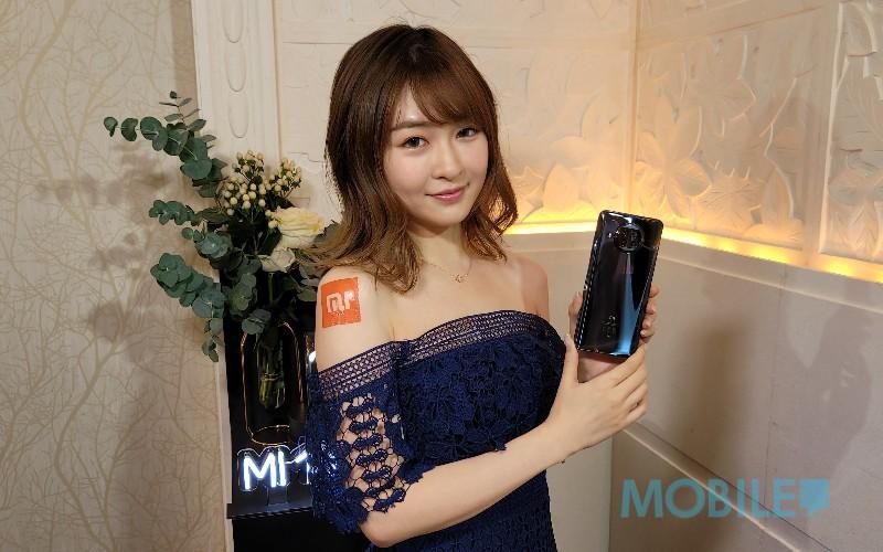 抵玩5G有120Hz芒!小米Mi 10T Lite賣$2,099