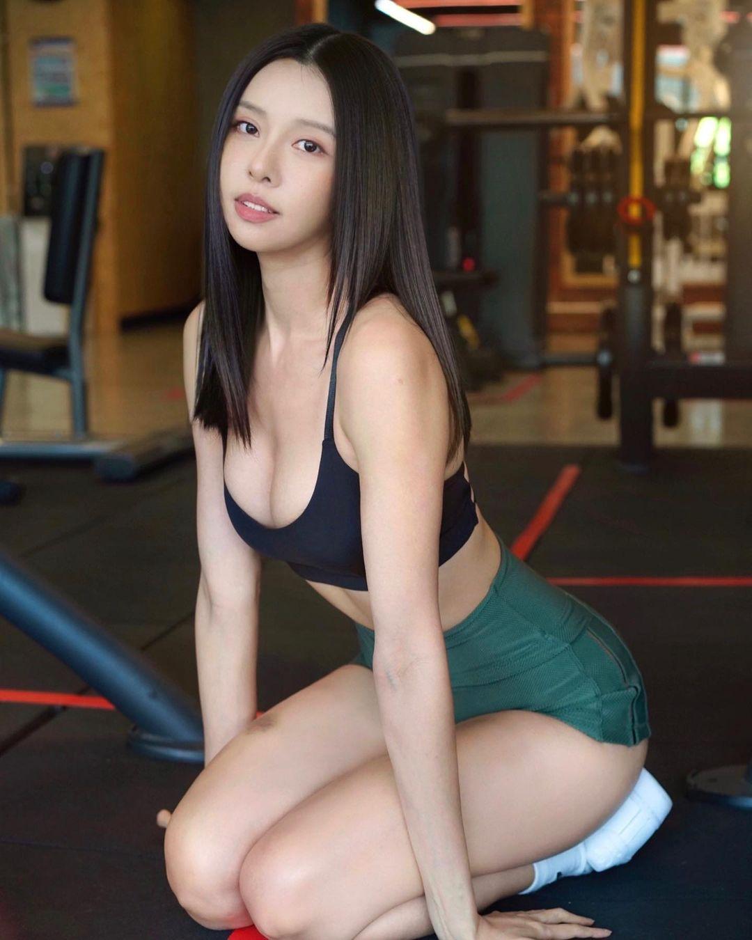 性感鋼琴女神李元玲暴瘦至見骨 網友:似被家暴