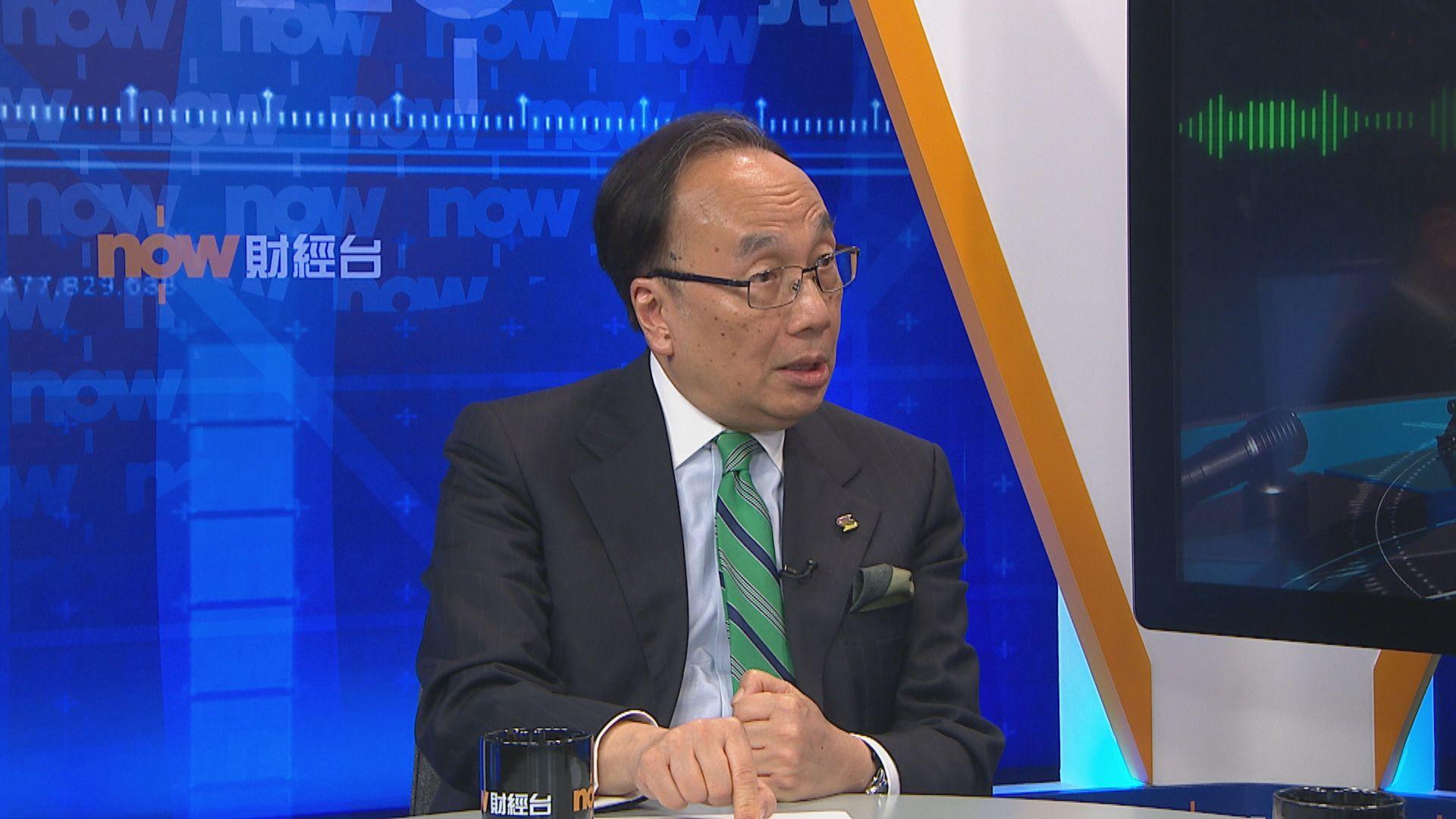 梁家傑:議員被控違權力及特權條例有違立法原意