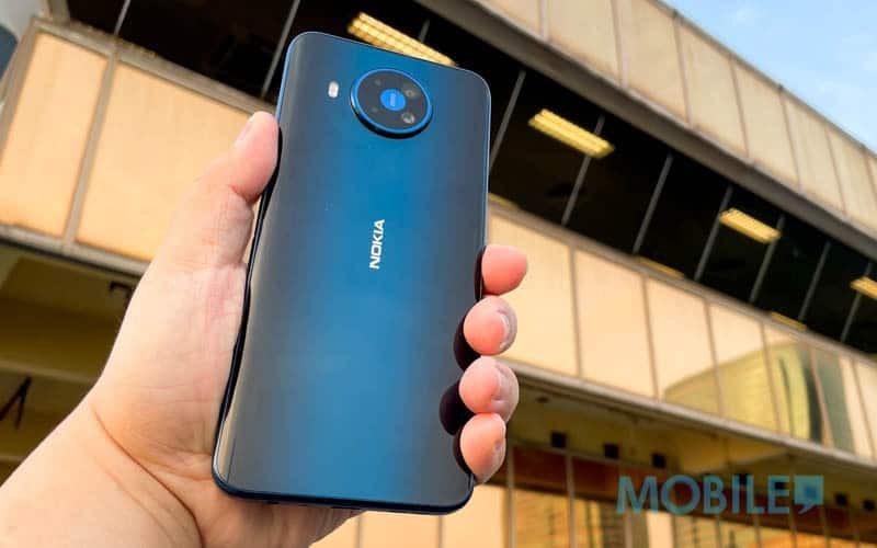 【試用心得】至齊 5G 頻段、專業 ZEISS 靚鏡,Nokia 8.3 5G 影像創作有計