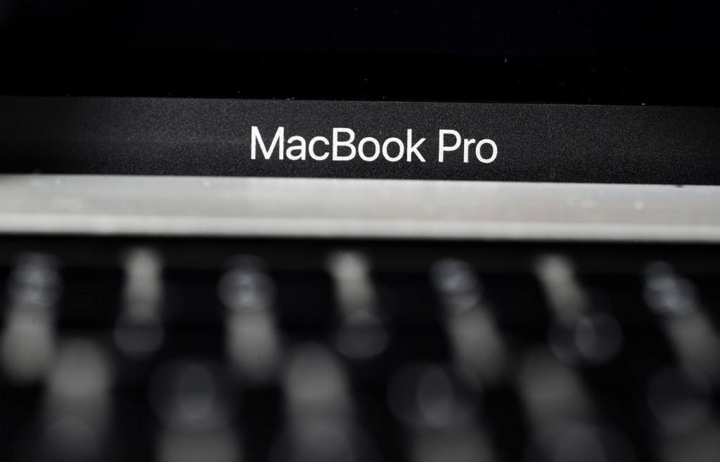 蘋果下周發布會 料發布自家處理器MacBook