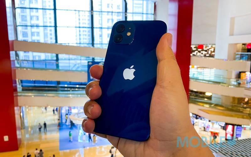 【兩週試用】比前代好在哪?試用 iPhone 12 操作、5G 接收、效能