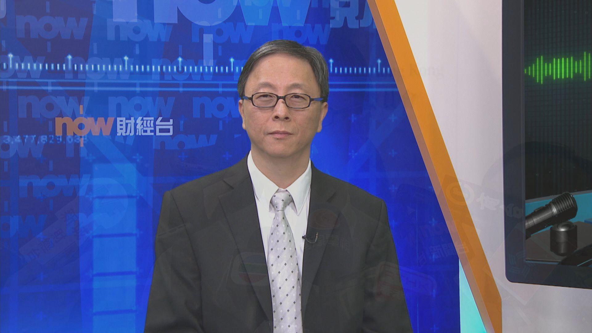 何栢良:確診大埔居民發病後數日才檢測 或已散播病毒