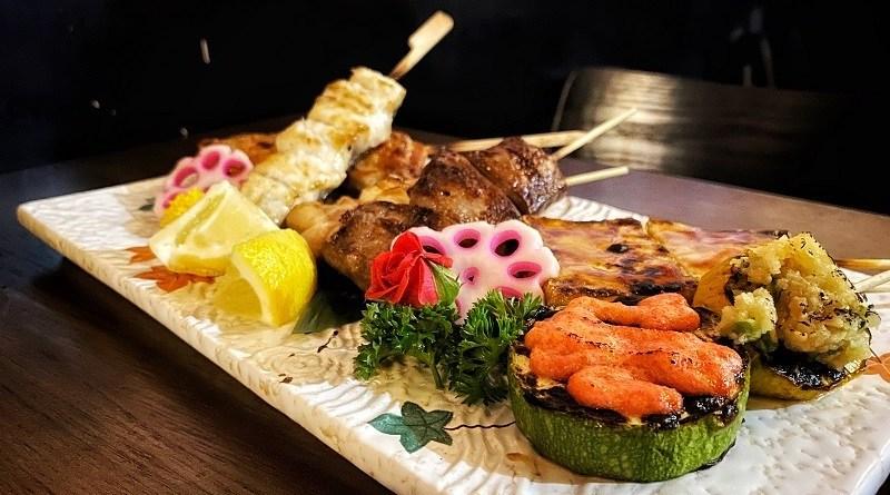 〈好食〉天后日式小店 黑木亭居酒屋