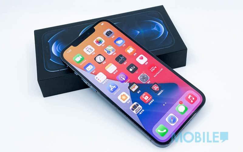 超班靚芒!iPhone 12 Pro Max 獲 DisplayMate 最高評分