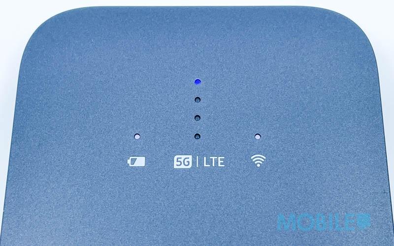 極速上網 Wi-Fi 蛋、Linksys 5G 流動熱點開箱試