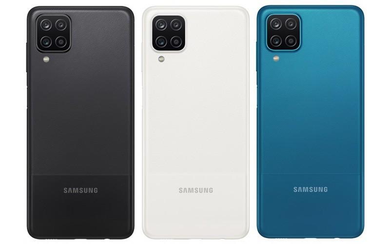 同具 6.5 吋大芒、5,000mAh 電池,入門向 Galaxy A12、A02s 正式發佈