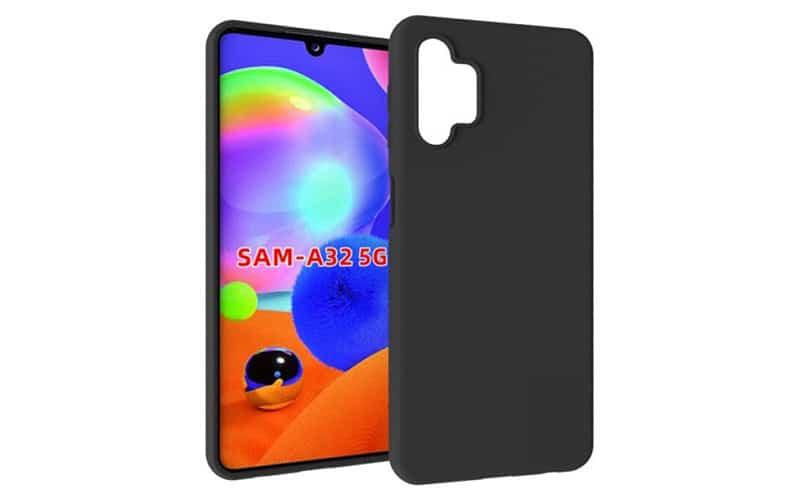 Samsung 仲有平價 5G 機 ? Galaxy A32 5G 機圖疑流出