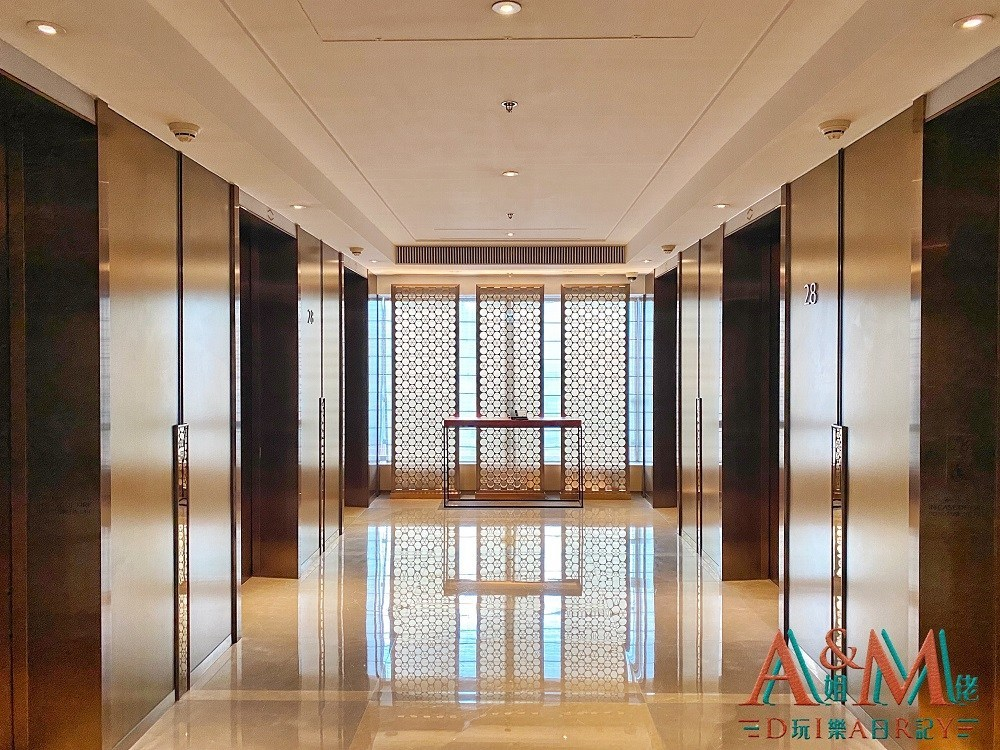 【香港Staycation】迷人城門河馬場景 香港沙田萬怡酒店