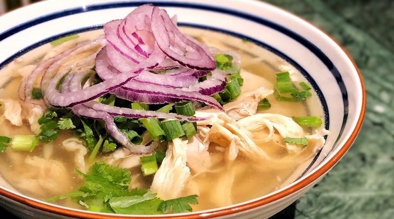 〈好食〉上環濃香越南風味 一牛越南粉專門店