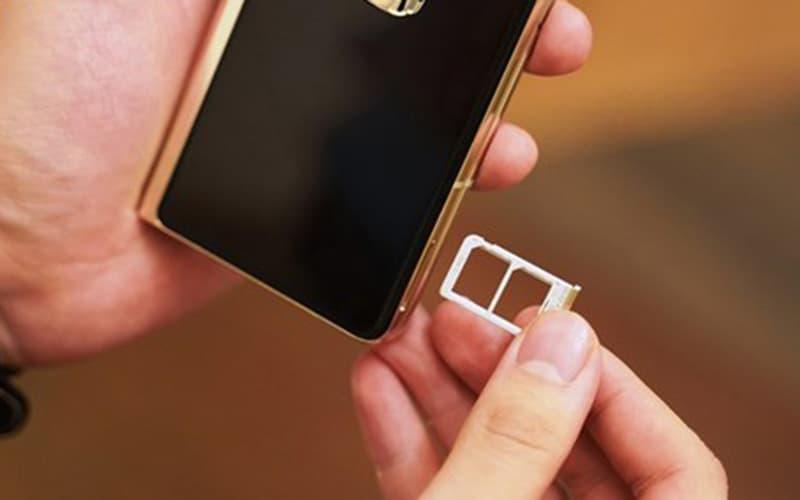 壕金版 Galaxy Z Fold2!國行三星 W21 5G 實機係咁