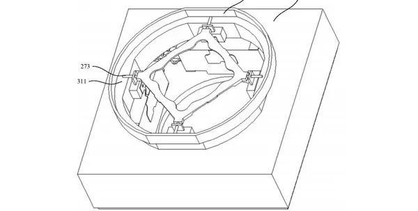 鏡頭再度升級,HUAWEI P50 系列將搭載全新液體鏡頭!