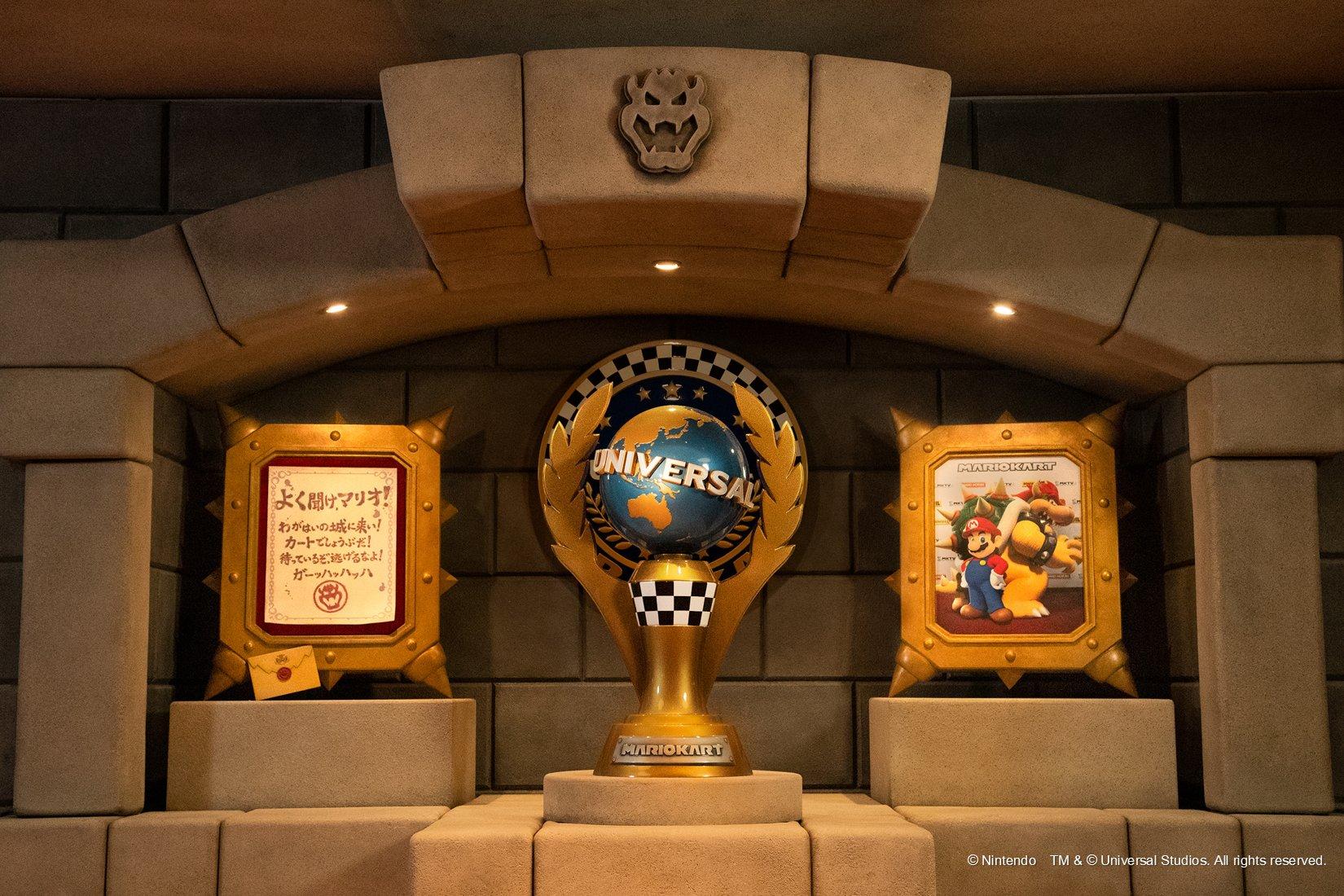 〈好遊〉大阪環球影城「超級任天堂世界」2月4日正式開幕