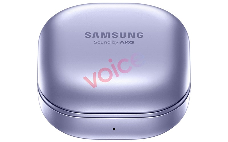 新紫色款、電量加倍,Galaxy Buds Pro 外觀疑流出