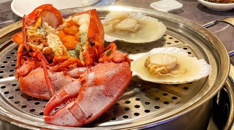 〈好食〉超豐富海鮮祭 銅鑼灣漁港薈
