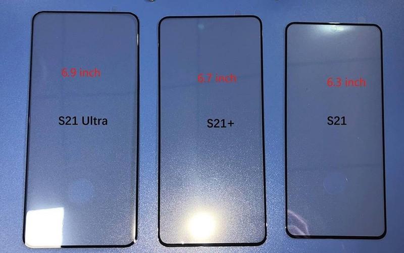 疑似實機流出、Galaxy S21 Ultra/S21+ 係咁樣?