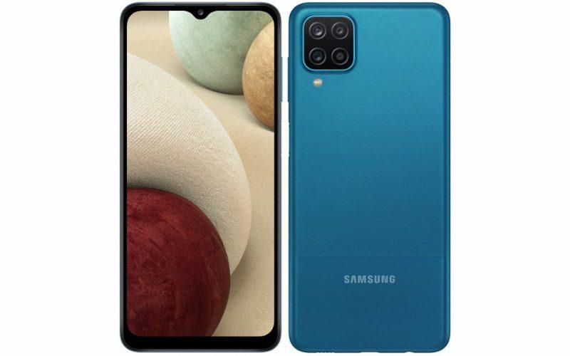SAMSUNG入門機 Galaxy A12 開價$1,398!