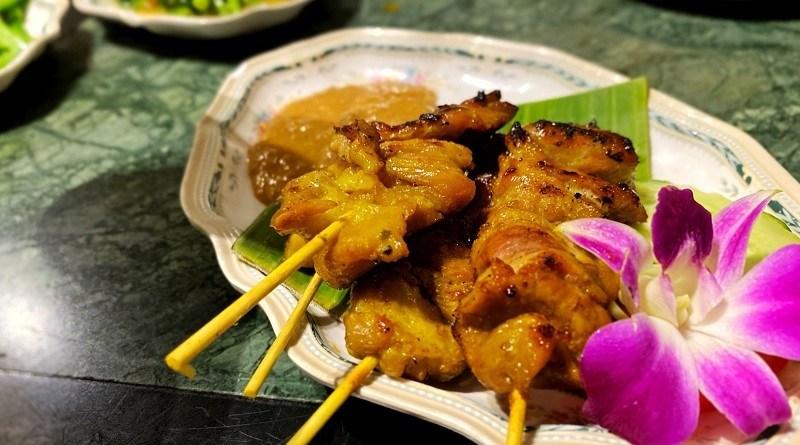 〈好食〉香港零距離 忠誠茶座泰國菜