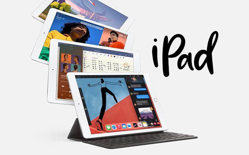 未夠半年又更新? 傳蘋果2021年春再推新iPad