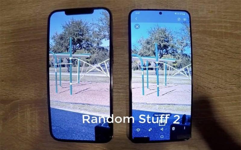 發布會期尚未知,就有 S21+ 跟 iPhone 12 Pro Max 實機比 ?