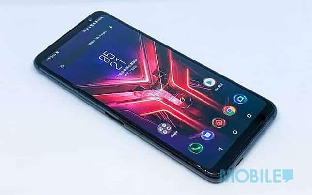ASUS ROG Phone 3 成為 2020最佳電競手機!