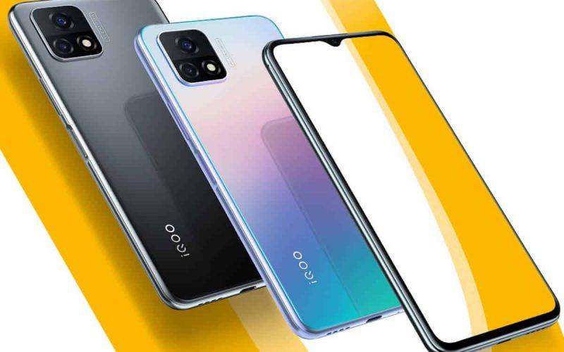 【水貨行情】兩千有找玩5G手機?iQOO U3 5G 開價$1,998!