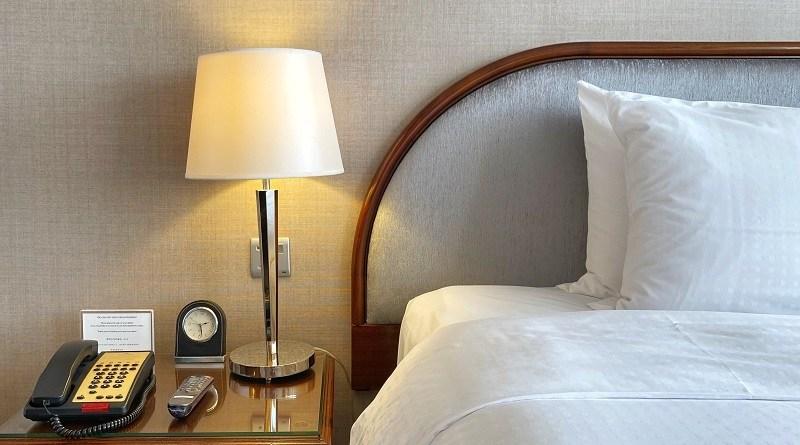 [香港Staycation] 只有靚景嘅舊酒店 馬哥孛羅香港酒店