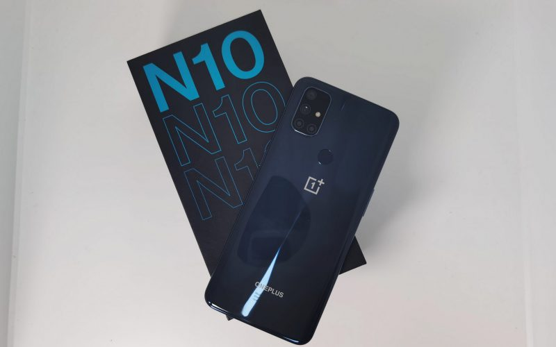 One Plus 中階5G,Nord N10 上手試!