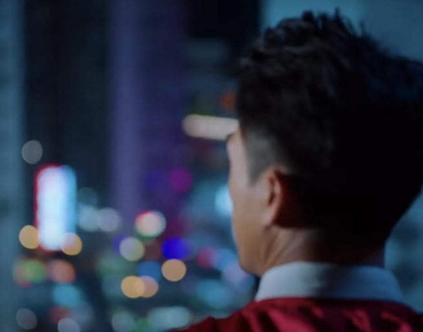 【競逐視帝】森美無綫頒獎禮宣傳片零正面鏡頭:剪接收到order?