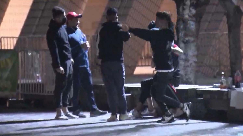 警方搜查多個處所 拘捕7人及票控40餘人