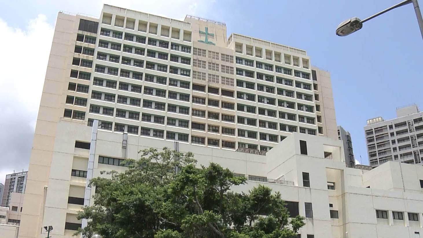 聯合醫院懷安科病房增至19人感染新冠病毒