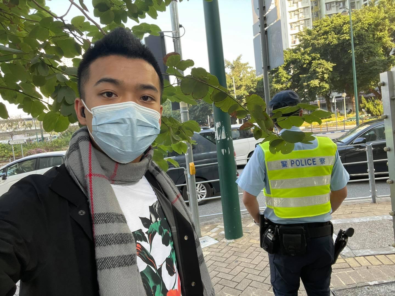 【青嶼幹線免收費】東涌罕見大塞車 居民苦訴:政府配套未做好