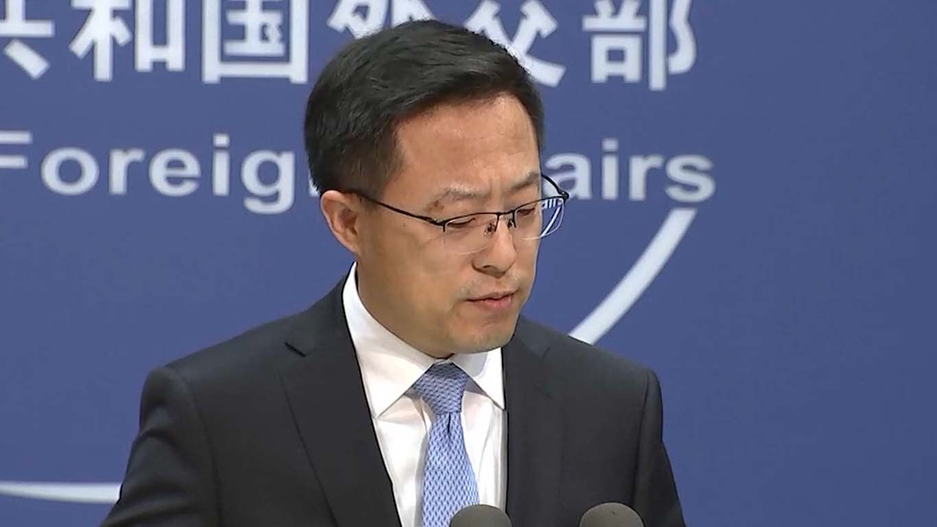 【12港人案】英方盼審訊要公平透明 中促英方停止干涉香港事務