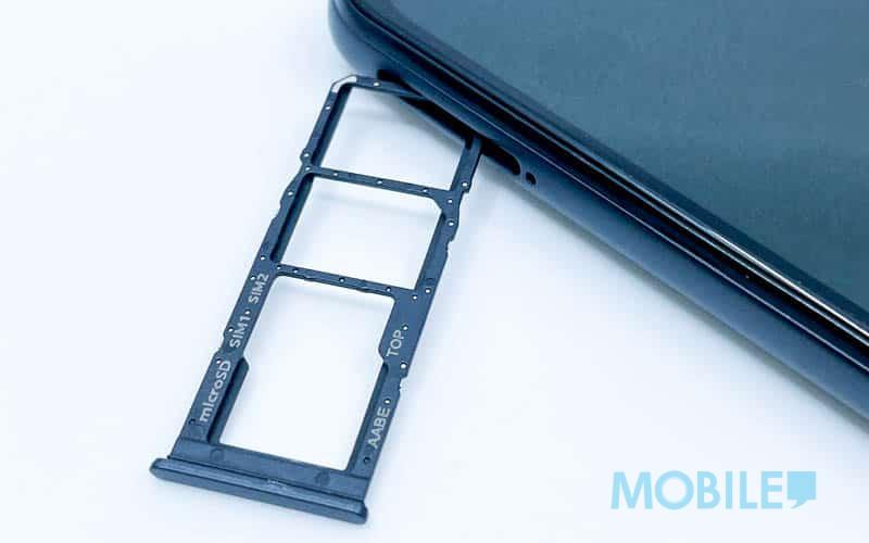Samsung Galaxy A12 上手,千元韓系 4,800 萬像四鏡