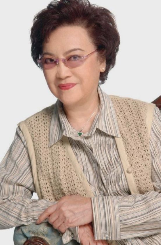著名藝人李香琴昨日病逝