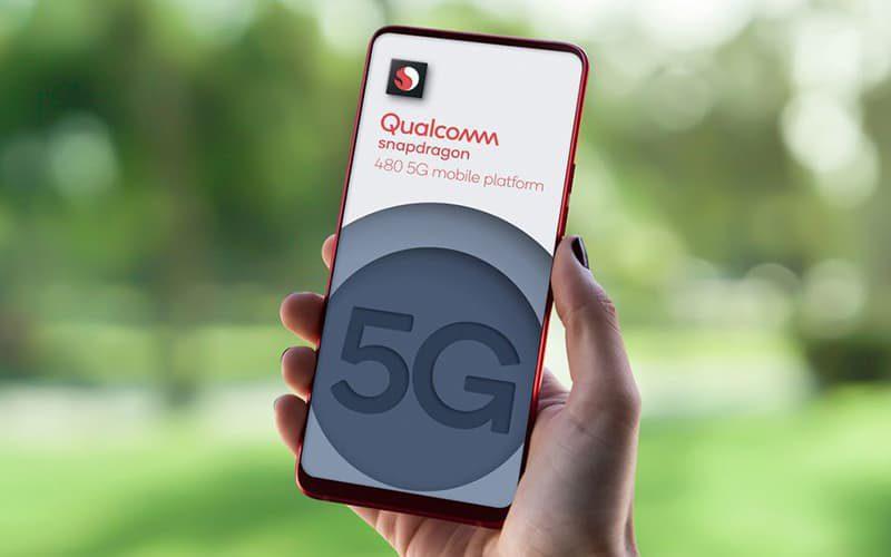 真正入門向平台,Snapdragon 480 5G 晶片組發佈