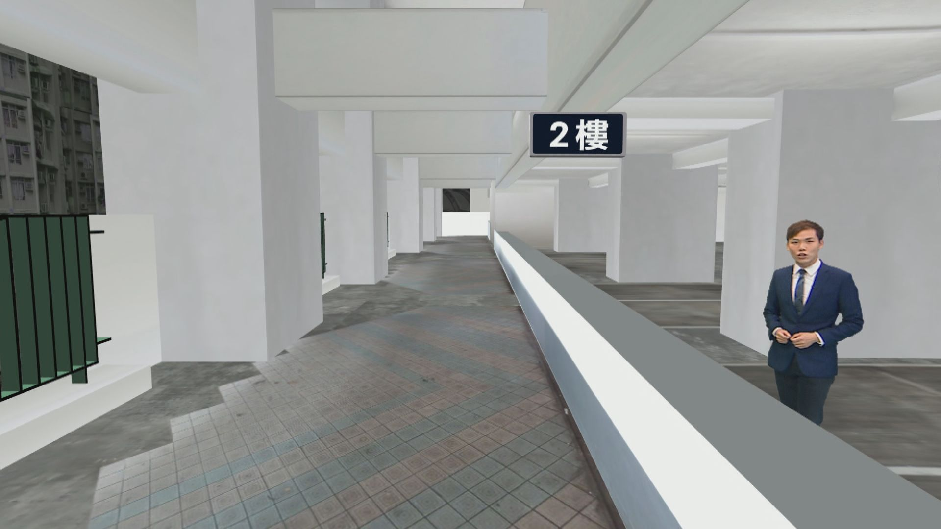 【整合26日研訊】周梓樂死因研訊今起引導陪審團