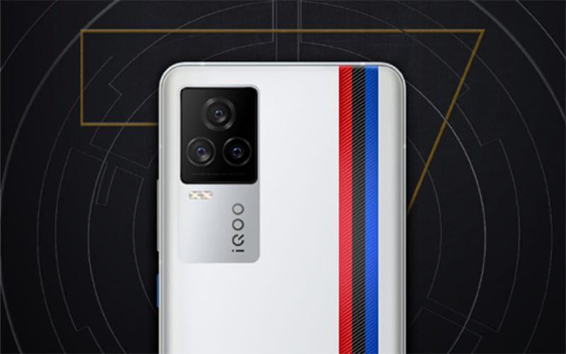 有 Snapdragon 888 仲有靚聲,iQOO 7 用 Monster Beat 喇叭