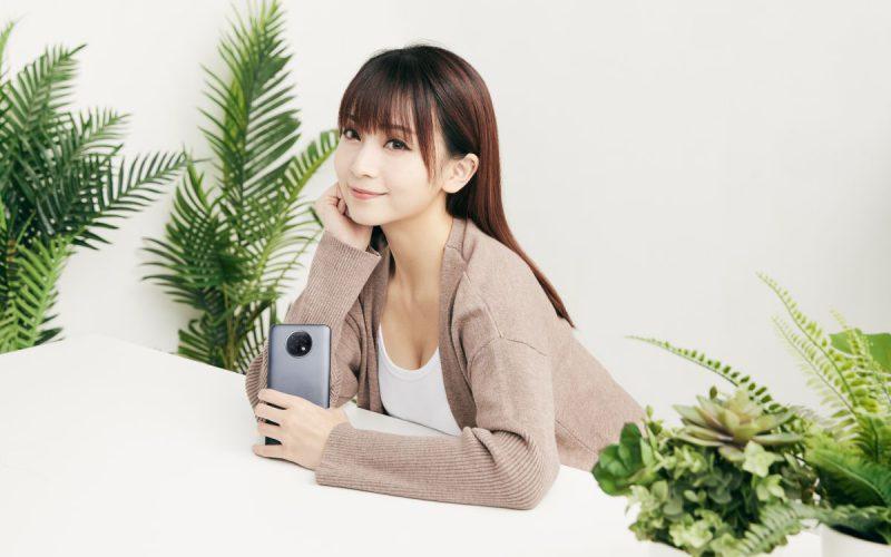 最平5G手機上市,Redmi Note 9T 開價$1,599起!